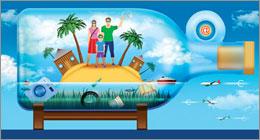 Test - Agences de voyages en ligne