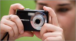 Test - Appareils photo compacts