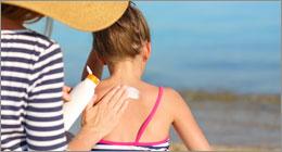 Guide d'achat - Crème solaire
