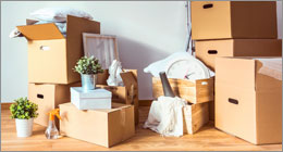 Dossier - déménagement
