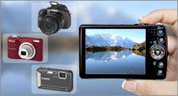 Test - Appareil photo numérique