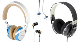 Test - Casques audio
