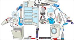 LOA meubles, électroménager, high-tech - Éviter les pièges