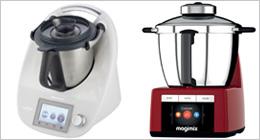 Test - Robots cuiseurs