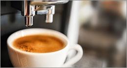 Test - Cafetières à expresso avec broyeur à grains